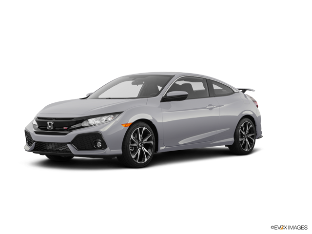Honda Cars of Katy - New 2018 Honda Civic Coupe