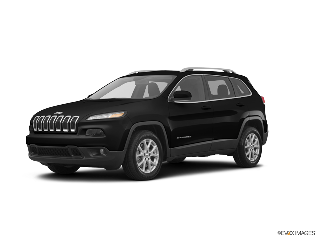 Ancira Nissan - Used 2018 Jeep Cherokee