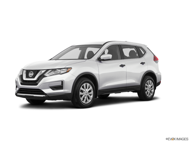 Ancira Nissan - New 2018 Nissan Rogue