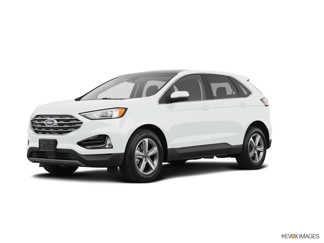 New  Ford Edge Se Awd Se Pricing Incentives