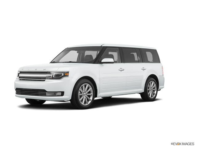 New 2018 Ford Flex Limited EcoBoost AWD Limited EcoBoost