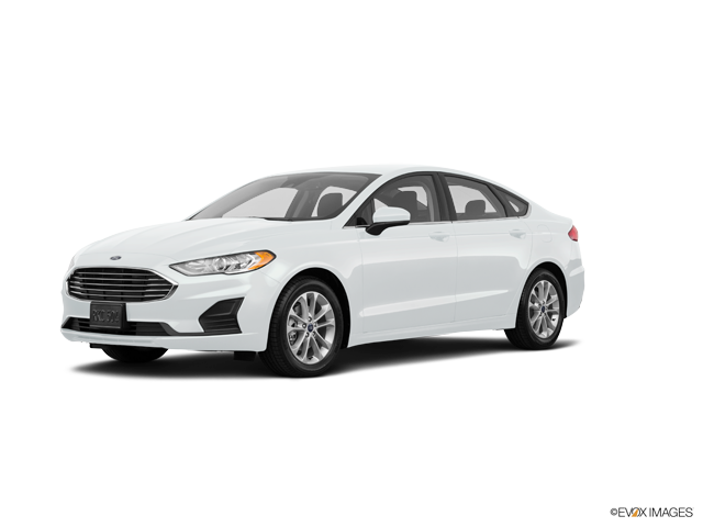 New 2018 Ford Fusion Sport AWD Sport