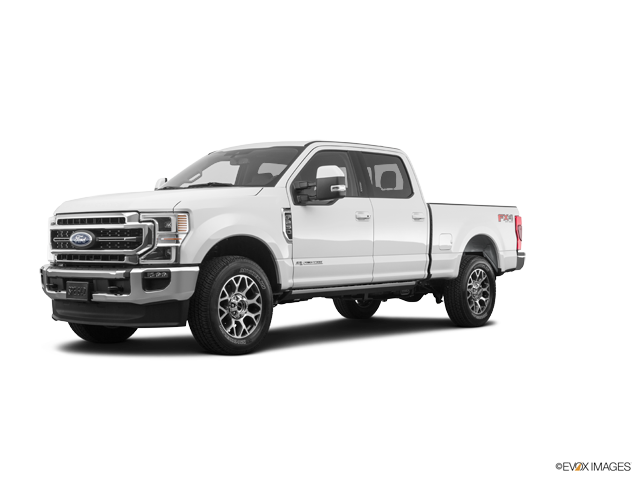 New 2018 Ford Super Duty F-250 SRW 4WD Crew Cab Box w/6.2L V8 Platinum