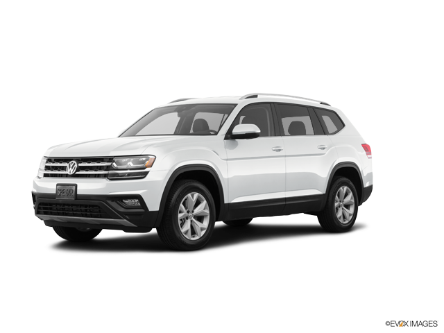 Volkswagen of New Port Richey is a New Port Richey